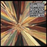 juju-jordash-down-to-the-roach-ep-dekmantel-cover