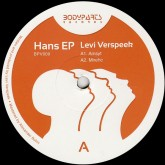 levi-verspeek-hans-ep-body-parts-cover