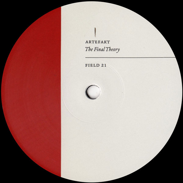 artefakt-the-final-theory-field-records-cover