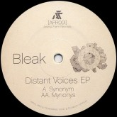 bleak-distant-voices-ep-animal-farm-cover