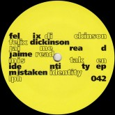 felix-dickinson-jaime-read-mistaken-identity-ep-say-lets-play-house-cover
