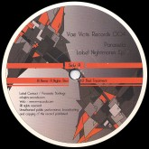 parassela-aka-analogue-cops-label-nightmares-ep-vae-victis-records-cover