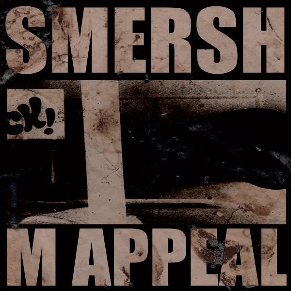 smersh-m-appeal-ep-knekelhuis-cover