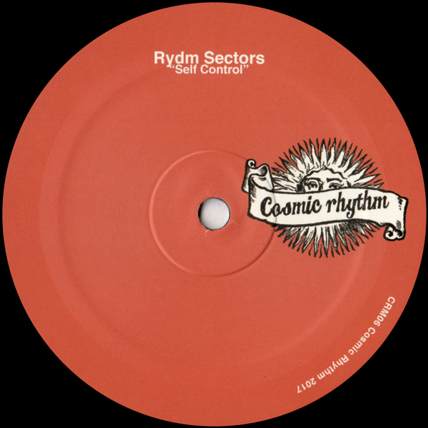 rydm-sectors-self-control-cosmic-rhythm-cover