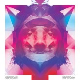 human-woman-human-woman-lp-hfn-music-cover