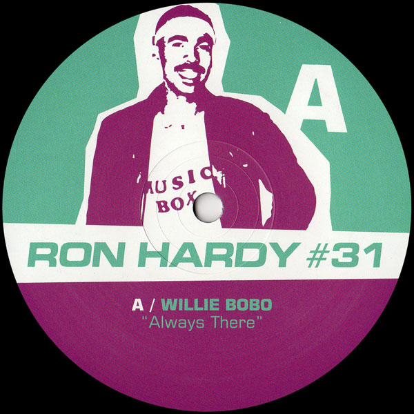 ron-hardy-rdy-31-ron-hardy-cover