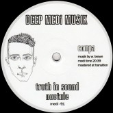 compa-truth-in-sound-ep-deep-medi-musik-cover