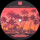 various-artists-post-summer-sampler-part-2-hot-creations-cover