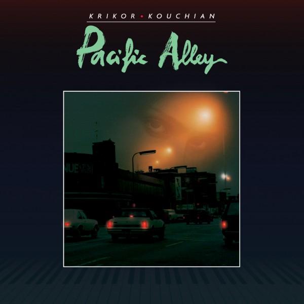 krikor-kouchian-pacific-alley-lp-pre-ord-lies-cover