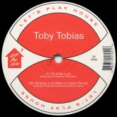 toby-tobias-paradise-lost-marcos-cabral-lets-play-house-cover