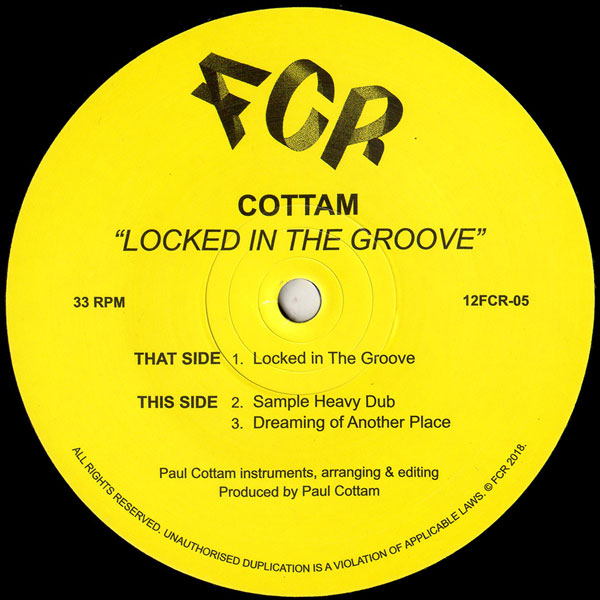 cottam-locked-in-the-groove-fcr-cover