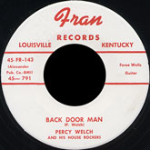 percy-welch-back-door-man-nursery-rhyme-fran-records-cover