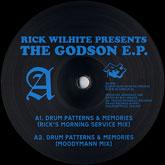 rick-wilhite-the-godson-ep-moodymann-m-rush-hour-cover