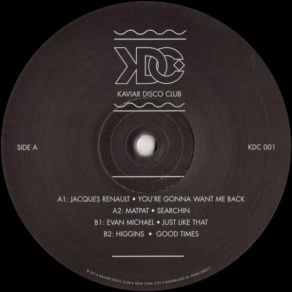 jacques-renault-various-arti-kaviar-disco-club-001-kaviar-disco-club-cover