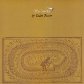 colin-potter-the-scythe-lp-deep-distance-cover