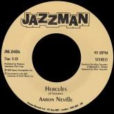 aaron-neville-cyril-nevi-hercules-gossip-jazzman-cover