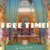 pinkunoizu-free-time-cd-full-time-hobby-cover