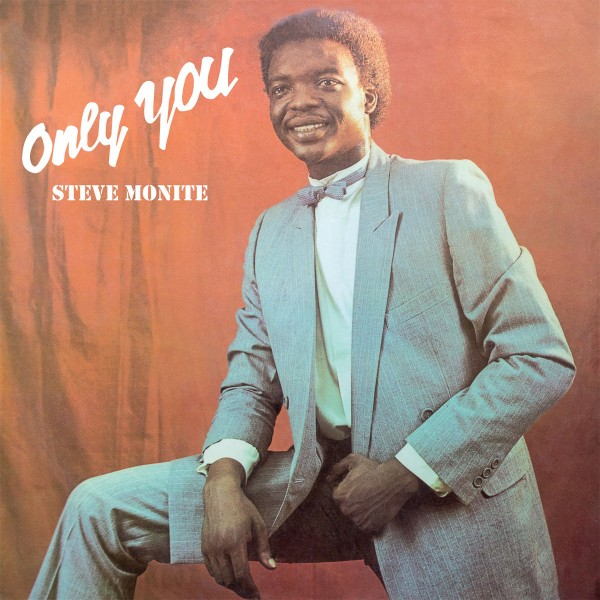 steve-monite-only-you-lp-pre-order-pmg-records-cover