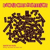 dj-wild-andres-honey-dijon-when-you-feel-me-part-2-w-records-cover