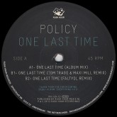 policy-one-last-time-tom-trago-maxi-rush-hour-cover