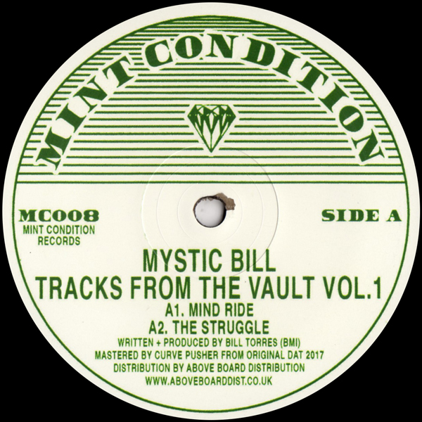 mystic-bill-tracks-from-the-vault-ep-mint-condition-cover