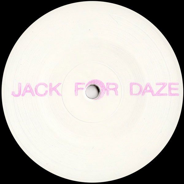 dj-haus-no-sense-inc-legowelt-vin-clone-jack-for-daze-cover