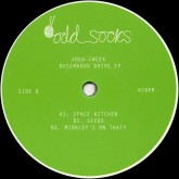 josh-tweek-beechwood-drive-ep-odd-socks-cover
