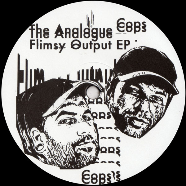 the-analogue-cops-flimsy-output-ep-hypercolour-cover