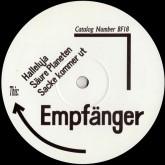 empfanger-lost-track-halleluja-born-free-cover