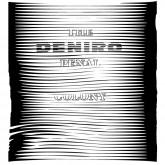 deniro-the-penal-colony-tape-records-amsterdam-cover