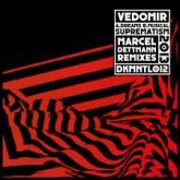 vedomir-musical-suprematism-dreams-dekmantel-cover