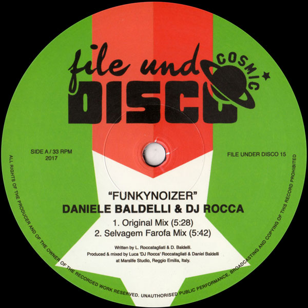 danielle-baldelli-dj-ro-funkynoizer-file-under-disco-cover