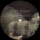 brandt-brauer-frick-holy-night-poor-magic-incl-t-k7-records-cover