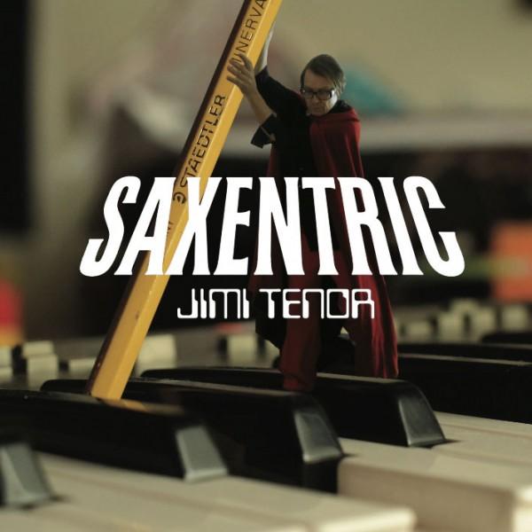 jimi-tenor-saxentric-cd-herakles-records-cover