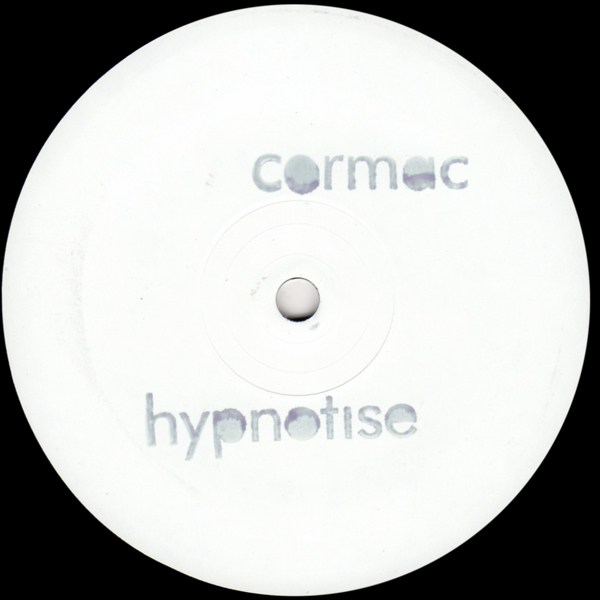 cormac-hypnotise-feel-white-label-cover