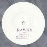 nico-lahs-off-the-rails-rawax-cover