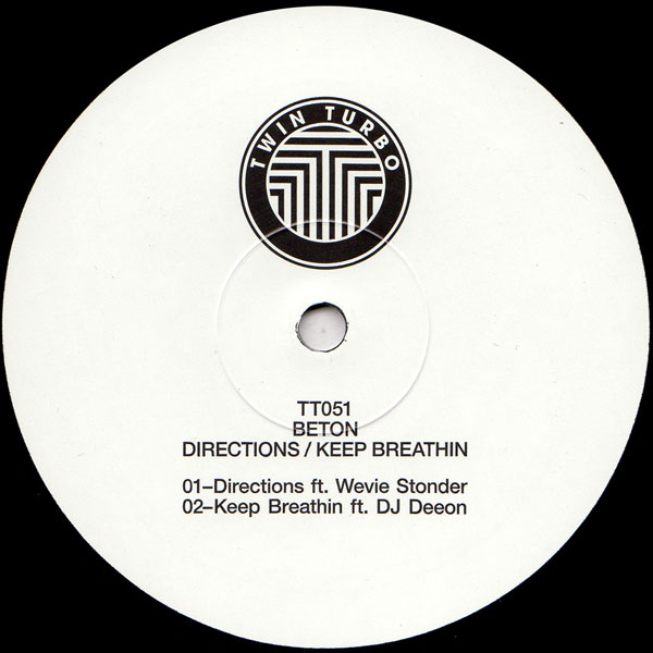 beton-dj-deeon-directions-keep-breathin-twin-turbo-cover