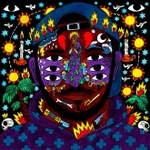 kaytranada-999-cd-xl-recordings-cover