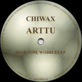 arttu-high-time-wobbles-ep-chiwax-cover