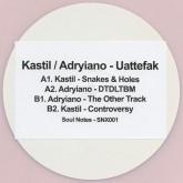 kastil-adryiano-uattefak-ep-soul-notes-cover