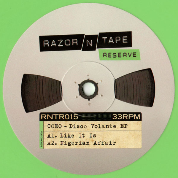 coeo-disco-volante-ep-razor-n-tape-reserve-cover