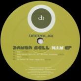 damon-bell-him-ep-deepblak-cover