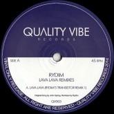 rydim-john-spring-lava-lava-remixes-quality-vibe-cover