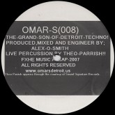 omar-s-theo-parrish-grand-son-of-detroit-fxhe-records-cover