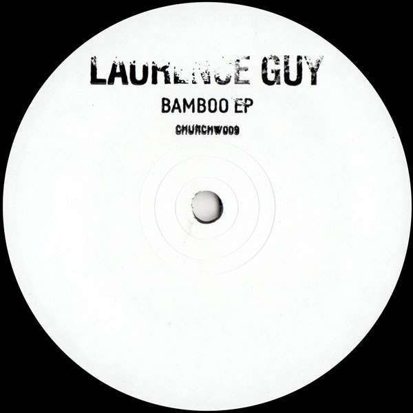 laurence-guy-bamboo-ep-church-white-cover