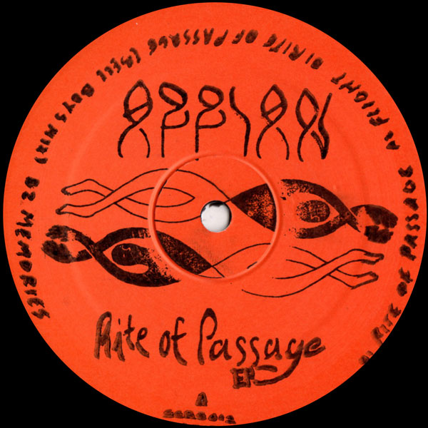 appian-rite-of-passage-ep-stripped-chewed-cover