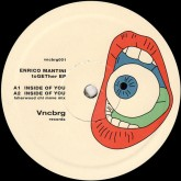 enrico-mantini-together-ep-inc-isherwood-veniceberg-records-cover