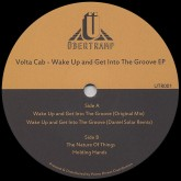 volta-cab-wake-up-and-get-into-the-groove-ubertramp-cover