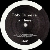 cab-drivers-u-r-here-five-cabinet-records-cover