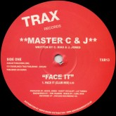 master-c-j-face-it-trax-records-cover
